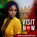 Exotic Mali
